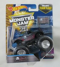 Hot Wheels Monster Jam METAL MULISHA TEAM FLAG!
