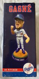 Eric Gagne Los Angeles Dodgers #38 2003 Cy Young SGA Bobblehead - New in Box!!