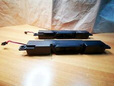 Speaker casse TV HANNspree HSG 1211 sx+dx funzionanti