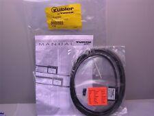 Kubler by Turck T8.L2.122.2211.0020 Magnetic Linear Encoder 5v, .02mm Resolution