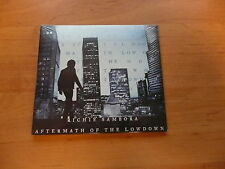 @ CD RICHIE SAMBORA - AFTERMATH OF THE LOWDOWN /AGGRESIVE MUSIC 2012 SS/DIGIPACK