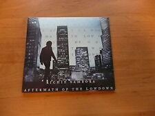 @ CD RICHIE SAMBORA - AFTERMATH OF THE LOWDOWN /AGGRESIVE MUSIC 2012 SS/DIGIPACK
