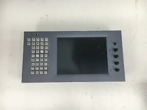 Sony Menu Panel MKS-8011 Production Switcher