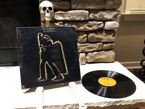 T. REX Electric Warrior REPRISE LP VG+ gatefold Vinyl RS 6466
