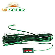 OutBack Power RTS Remote Temperature Sensor : Outback Flexmax Solar Controllers