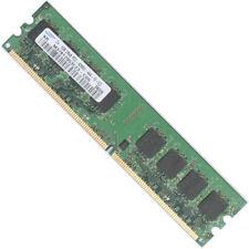 SAMSUNG 1GB DDR2 PC2-4200 533MHz Desktop Memory FREE Post @Syd MEGA Sale