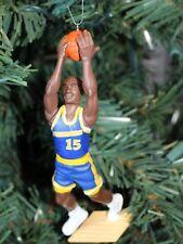 "Latrell Sprewell Golden State Warriors Blue Uniform 5"" Christmas Tree Ornament"