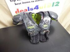 Schutt Youth Y Flex 3.0 Football Shoulder Pads Size Small Wt 60-80 lbs Vguc!