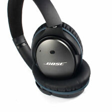 Bose QuietComfort 25 Noise Cancelling Wired Headphones - Black, Samsung/Android