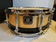 """Gretsch Drums USA 5 X 12"""" Maple Snare Drum w/case Kaman Legend"""