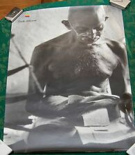 Think Different Poster Ghandi - 24x36