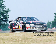 DALE EARNHARDT #3 GOODWRENCH AT WATKINS GLEN 1997 8X10 PHOTO NASCAR WINSTON CUP