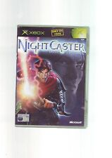 NIGHTCASTER: DEFEAT THE DARKNESS - ORIGINAL XBOX GAME / 360 COMPATIBLE FAST POST