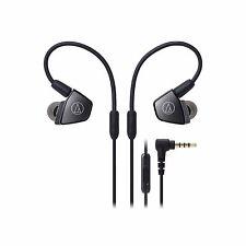 Audio-technica ATH-LS300iS Earphones w/ triple armature driver AUTHORIZED DEALER