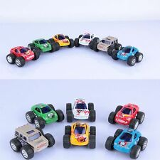 Mini Inertia Lovely Educational Alloy Racing Gifts Kids Back Pull Model Car