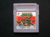 Gameboy Teenage Mutant Ninja Turtles TMNT Cartridge Only Nintendo Japan
