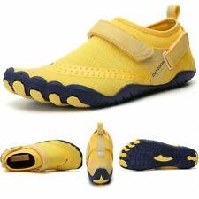 Unisex Swimming Water Shoes Barefoot Outdoor Beach Upstream Aqua Nonslip Diving