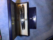 Bill Blass Abb pen and pencil set