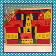 Castle Building Toys