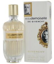 Givenchy Eau Demoiselle de Givenchy For Women Perfume 3.3 oz ~ 100 ml EDT Spray
