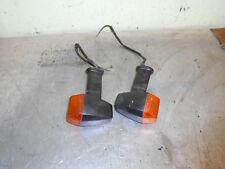 kawasaki  er5  rear  flashers