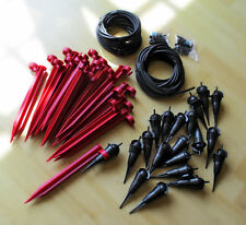 Iriso Drip Feeder Irrigation Kit - 20 adjustable drippers