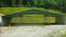 42x26 All Steel Carport Storage Building Free Del Amp Install Prices Vary
