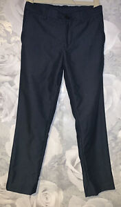 Boys Age 6-7 Years - Smart Suit Trousers