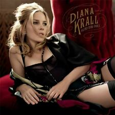 DIANA KRALL - GLAD RAG DOLL - CD NEW SEALED 2012