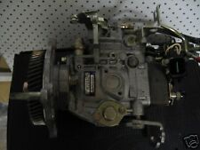Mitsubishi Triton/Pajero fuel injection pump