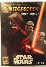 Carcassonne Star Wars Edition ERWEITERUNG 1 Hans im Glück NEU