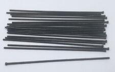 "20PC 7"" Hardened Steel Needle Scaler Replacement Needle Set"
