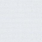 RÁPIDO Papel pintado Petite Fleur III 285269 pequeño cruces ornamnet blanco