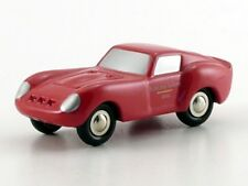 "Schuco Piccolo FERRARI 250 GTO rouge ""Château Salem"" # 50508101"
