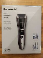 Panasonic ER-GB60 - Cordless Electric Hair and Beard Trimmer for Men