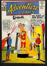 Adventure Comics #302 VG/FN 5.0 DC Superman