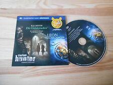 CD udito Dorian Hunter-sequenza 1/6 + More (52 min) PROMO Magica Luna