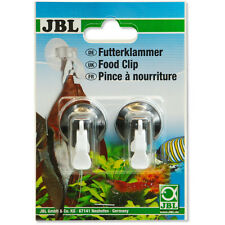 JBL Food Clips Suction Cup (pack of 2) - Fish & Shrimp
