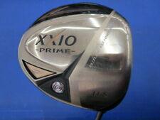2013 Dunlop XXIO PRIME 1W Driver 11.5deg R2-flex Golf Clubs M1416 Senior woman