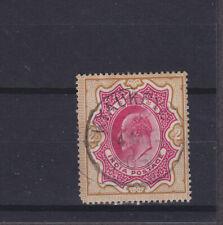 India Kevii Sg 138 Used