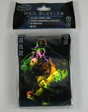50 Max Protection foil sleeves: Ghosts