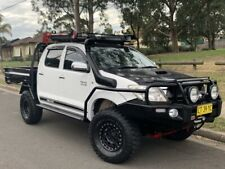 SUITS FORD RANGER 2011 - 2020 CAB STEEL ROOF CAGE FULL CAGE + RAILS BACK BONE