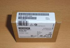 2 Stück SIEMENS SIMATIC ET 200SP  6ES7131-6BF01-0BA0  DI 8x 24V