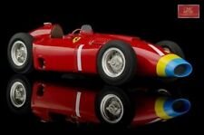 1956 Ferrari D50 Long Nose Race Car Winner GP Germany #1 J. Fangio 1 18 M181 CMC