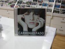 CARMINHO CD EUROPE FADO 2009