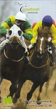 Racecard - Southwell 22nd May 2005