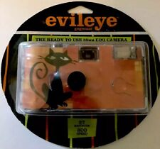Halloween Black Cat Poo Camera NOS 2004 Evileye Ready To Use Poo Collectible #41