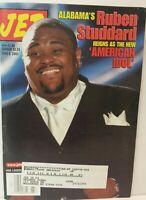 Jet Magazine Back Issue June 3 2003 Ruben Studdard
