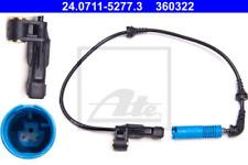 Sensor, Raddrehzahl für Bremsanlage Vorderachse ATE 24.0711-5277.3
