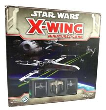 Star Wars X-Wing Miniatures Game CORE - Space Combat Board Game Fantasy Flight